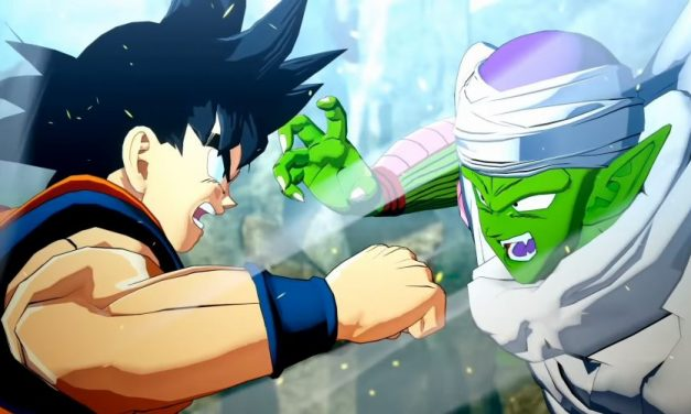 Dragon Ball Game Project Z plonge dans le passé de Son Goku