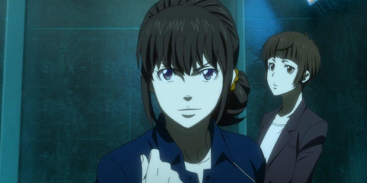Psycho-Pass : La saison 3 annoncée officiellement