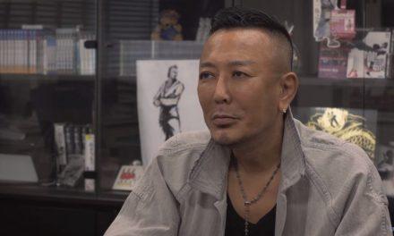 Yakuza, SMK… Toshiro Nagoshi revient sur 30 ans carrière