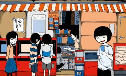 Bip-Bip Boy, premier titre à paraître chez Omaké Manga