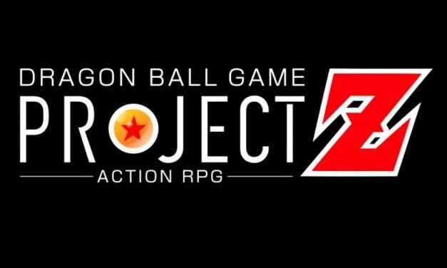 Un Action-RPG Dragon Ball Z annoncé pour 2019