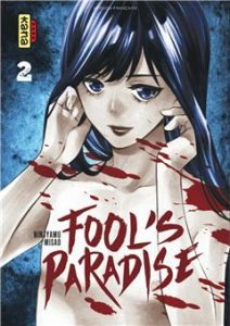 fools paradise tome 2
