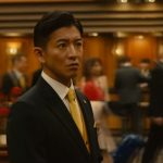 Cinéma : Takuya Kimura et Masquerade Hotel au sommet