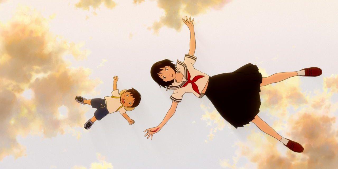 Charts anime : Miraï, ma petite sœur se vend bien au Japon