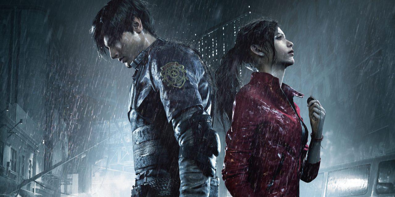 Resident Evil 2 Remake : 3 millions de joueurs pour la démo