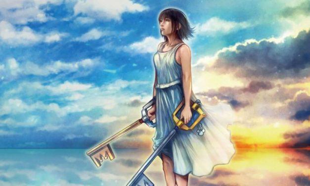 Charts J-Pop : Kingdom Hearts III marque le retour de Hikaru Utada