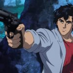 Cinéma : City Hunter plus fort que Code Geass