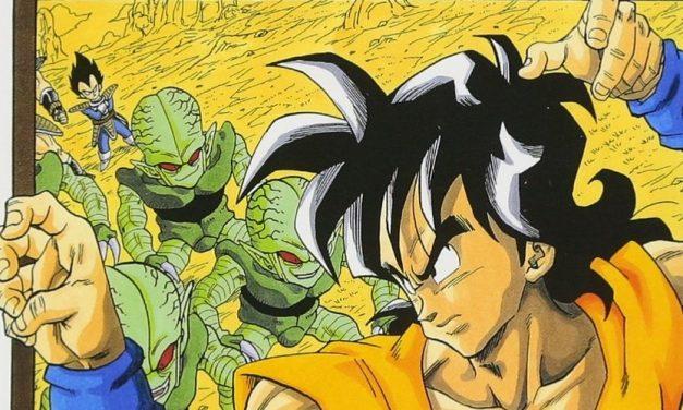 Critique : «Dragon Ball Extra – Comment je me suis réincarné en Yamcha», ou le fan-service un peu trop concentré