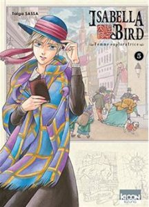 Isabella-Bird-femme-exploratrice-tome-5