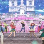 Charts J-Pop : Love Live! Sunshine!! ne lâche pas le podium