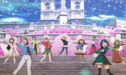 Charts J-Pop : Love Live! Sunshine!! se fait une place au soleil
