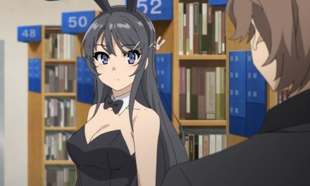 Charts anime : Rascal Does Not Dream of Bunny Girl Senpai réalise la meilleure vente de la semaine au Japon