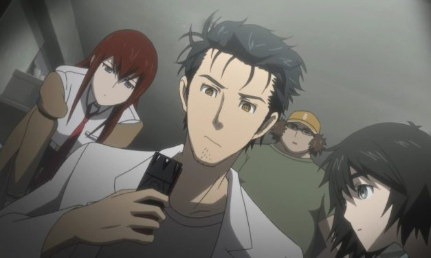 Test : Steins;Gate Elite (PS4, Switch)