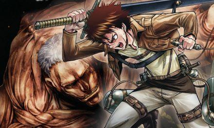 L'Attaque des Titans – Before the Fall prendra fin le mois prochain