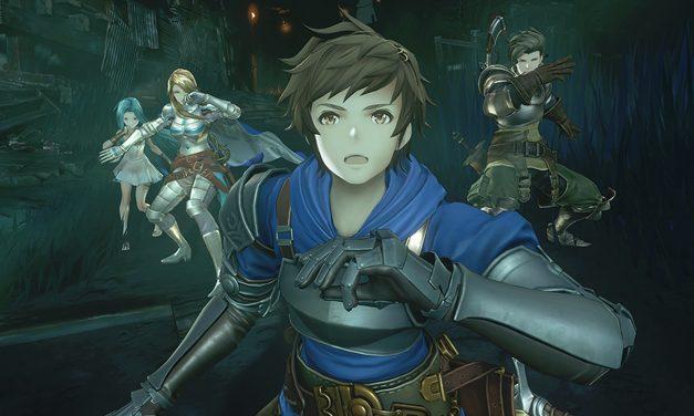 Granblue Fantasy: Relink sortira en 2022 sur PS4 et PS5