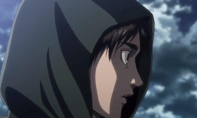 L'Attaque des Titans : l'anime reviendra cet hiver