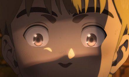 L'anime Vinland Saga se dévoile en vidéo