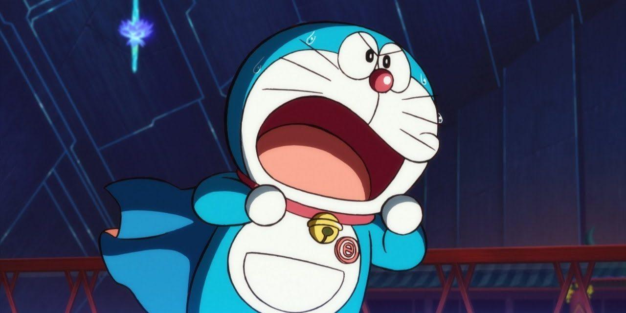 Cinéma : Doraemon plus fort que Captain Marvel