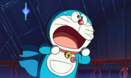 Cinéma : Doraemon, premier au box-office sans surprise