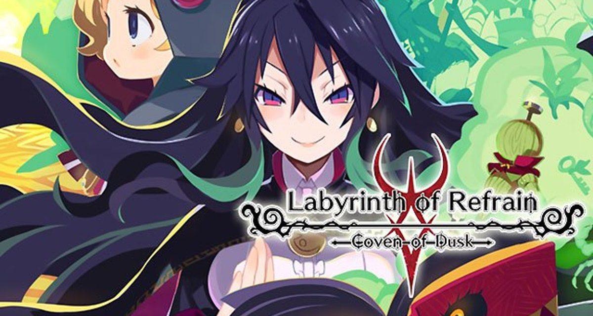 NIS annonce une suite à Labyrinth of Refrain pour cet été