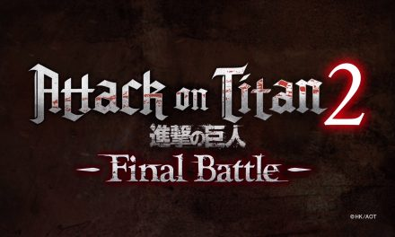 A.O.T. 2 : Final Battle officialisé par Koei Tecmo