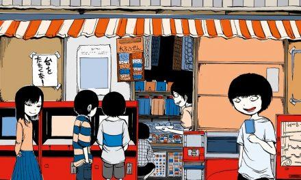 Critique : «Bip-Bip Boy», plongée dans l'enfance d'un gamer japonais