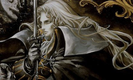 Castlevania Anniversary Collection listé en Australie