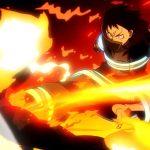 L'anime Fire Force dévoile sa date de début avec un nouveau trailer