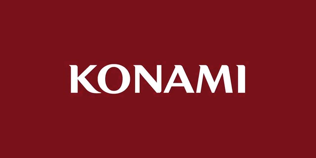 Konami prêt à surfer sur la vague des compilations ?