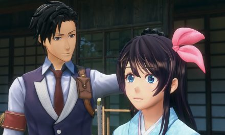Sakura Wars sortira en France le 28 avril 2020
