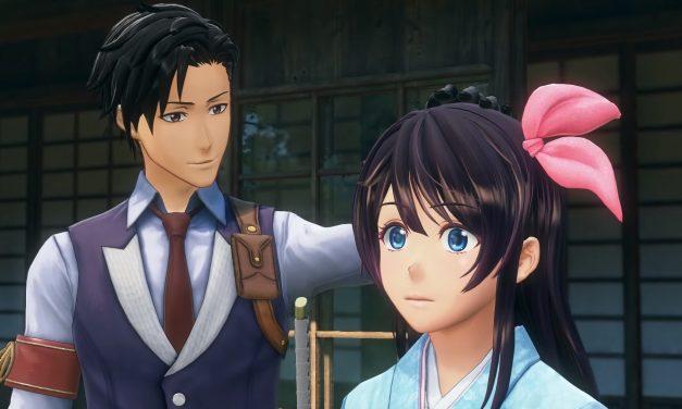 Sakura Wars sortira en France le 28 avril 2020