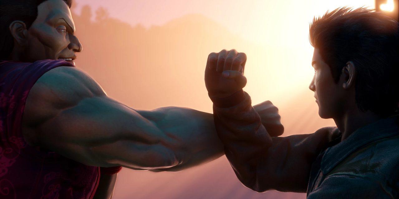 Shenmue III : Un nouveau trailer mais toujours pas de gameplay