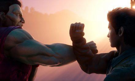 Shenmue III dévoile sa jaquette officielle et de nouveaux screenshots