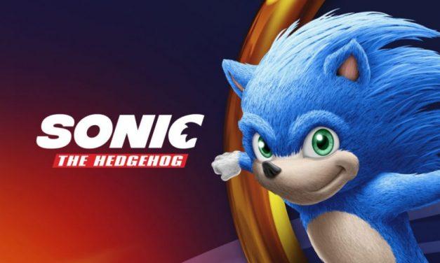 Une agence de publicité leake le design de Sonic dans son film