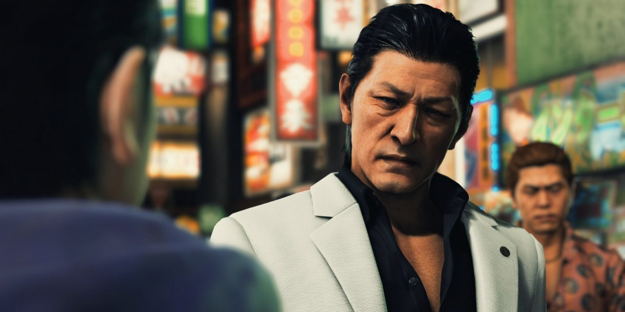 Judgment fera son retour au Japon le 18 juillet