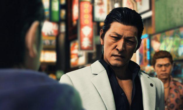 Judgment : Le nouveau visage de Kyohei Hamura enfin dévoilé