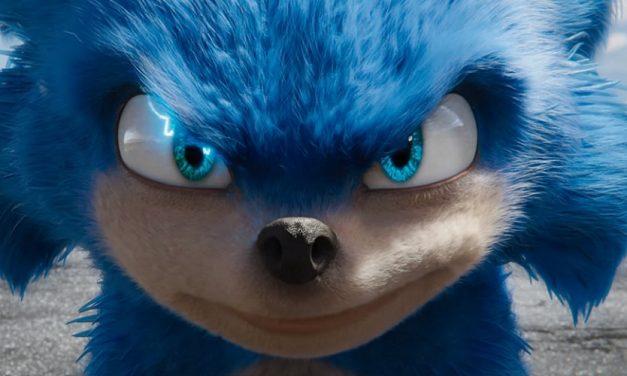 Le film Sonic the Hedgehog repoussé à février 2020