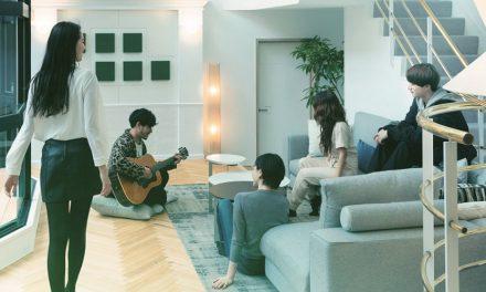 La prochaine saison de Terrace House débutera le 14 mai