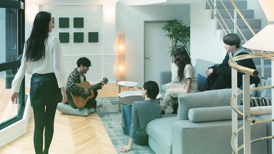 La diffusion de Terrace House suspendue suite au décès de Hana Kimura