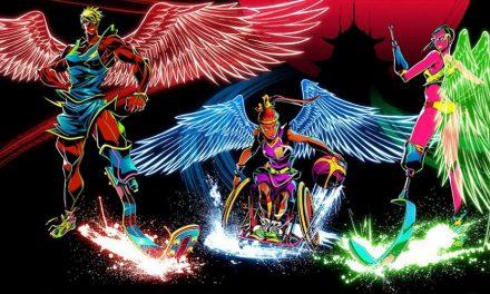 Hajime Tabata (Final Fantasy XV) annonce un jeu de sports paralympiques
