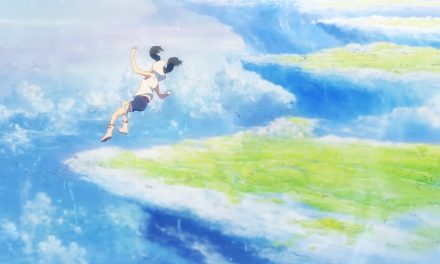 Un premier trailer pour Weathering With You, le nouveau Makoto Shinkai