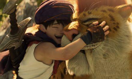 Une nouvelle bande-annonce pour Dragon Quest: Your Story