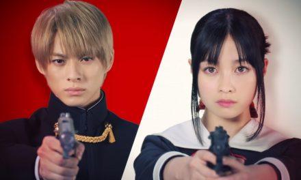 Un teaser vidéo pour le film-live Kaguya-sama : Love is War