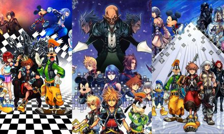 Kingdom Hearts All-In-One, la compilation tout compris mais pas vraiment