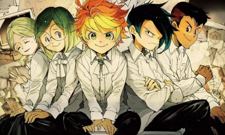 The Promised Neverland, c'est fini !