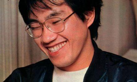 Akira Toriyama nommé Chevalier de l'Ordre des Arts et des Lettres