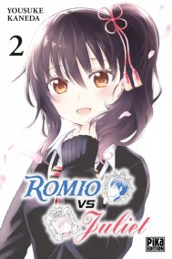 Romio Vs Juliet tome 2