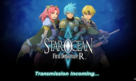 Star Ocean : First Departure R prend date au Japon