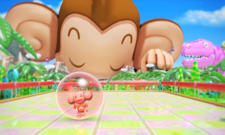 Super Monkey Ball bientôt de retour ?