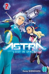 astra lost in space tome 2